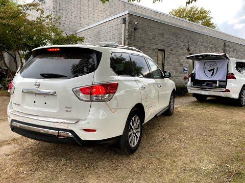 Авто до 5000$ - 2015 Nissan Pathfinder AWD.  Авто по дешевле из США.