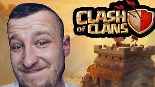 WRACAM DO CLASH OF CLANS!!!