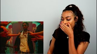 DDG - YOUNG, RICH & BLACK (OFFICIAL MUSIC VIDEO) | REACTION