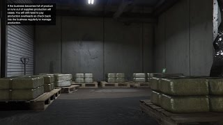 Gta v Online Biker Dlc Buying A Weed Farm