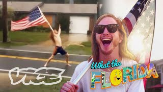 Headbanging in Hurricanes and Getting Arrested on the 4th of July