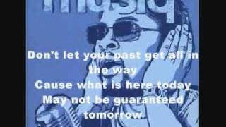 Musiq Soulchild - Previous Cats (w/ Lyrics)