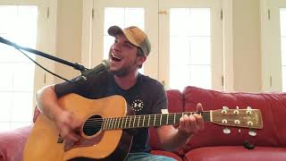 Blake Shelton - Hell Right (feat. Trace Adkins) (Acoustic Cover)