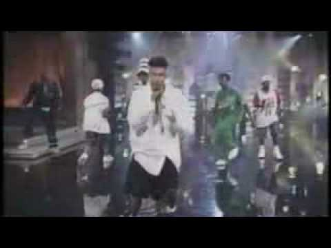 A Tribe Called Quest - SCENARIO - Live on Arsenio Hall Show-1992.flv
