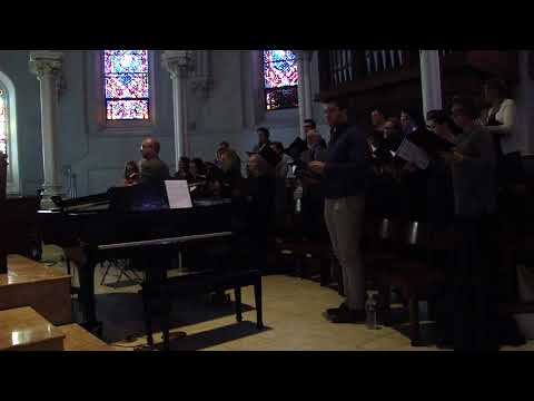 STV Choir; Mass of the Angels and Saints