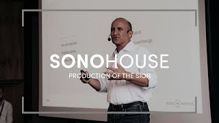 Production of the Sion - Sono House | Sono Motors