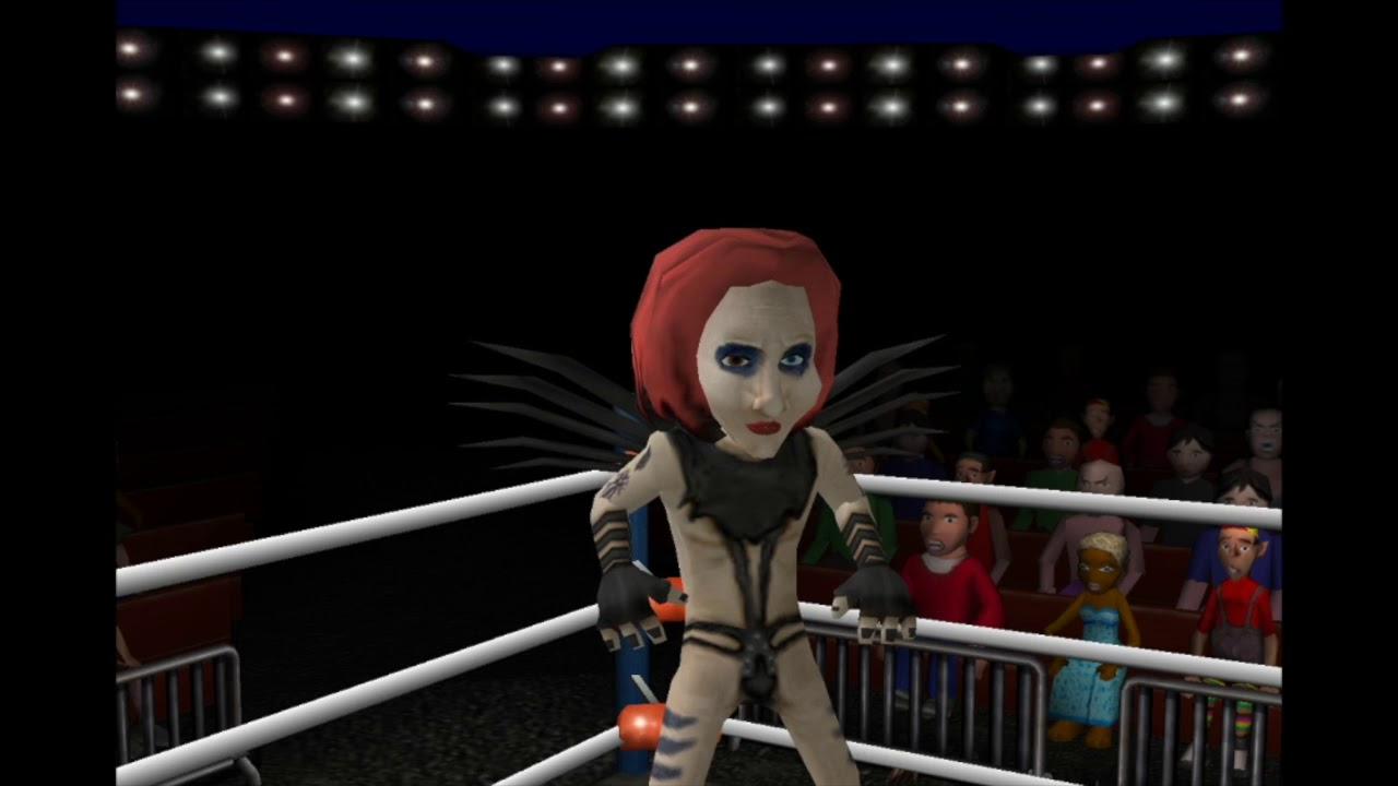 Celebrity Deathmatch S02e13 Salute To Laughter - video ...