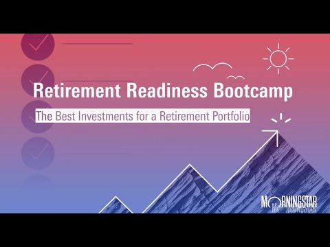Top Investment Ideas for Retirement