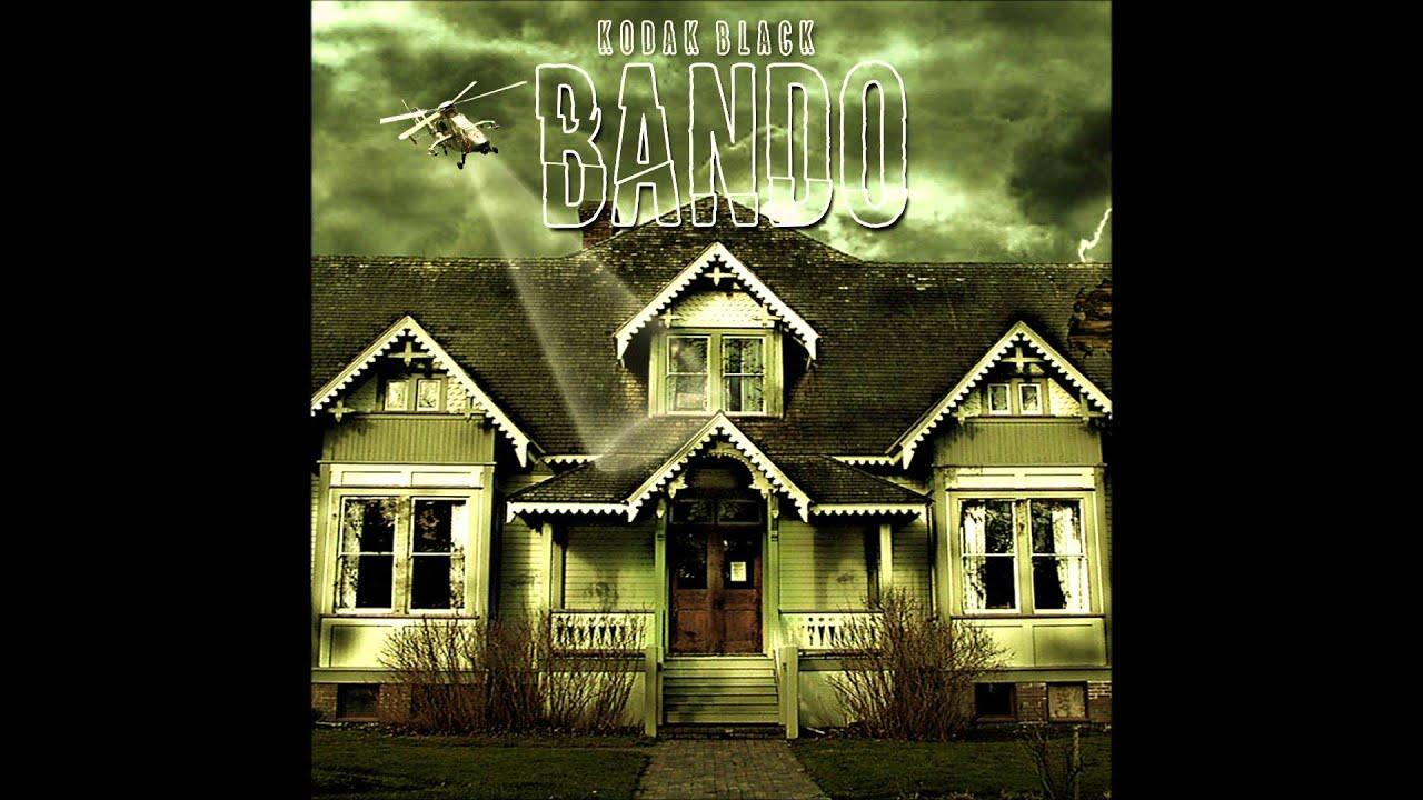 Download Kodak Black - Bando