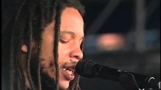 Stephen & Damian Marley - Duppy Conqueror - 8/2/2008 - Newport Folk Festival (Official)