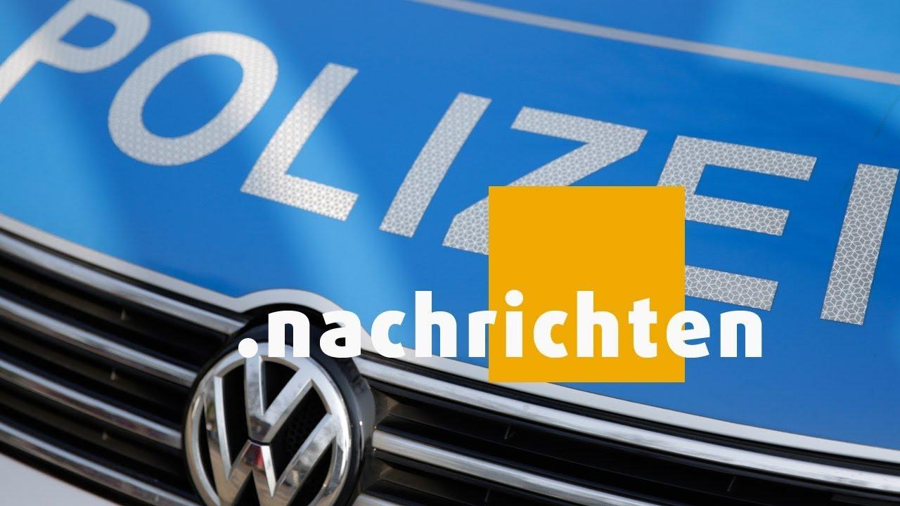 Studio 47 Nachrichten 01072019 Rechter Aufkleber Polizei Duisburg Entlastet Ihre Beamten
