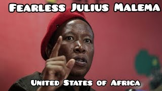 Gambar cover Fearless Julius Malema - All Africans Should watch this