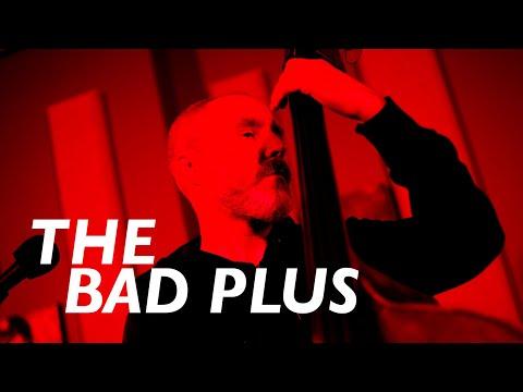 The Bad Plus   Full Performance On KNKX Public Radio