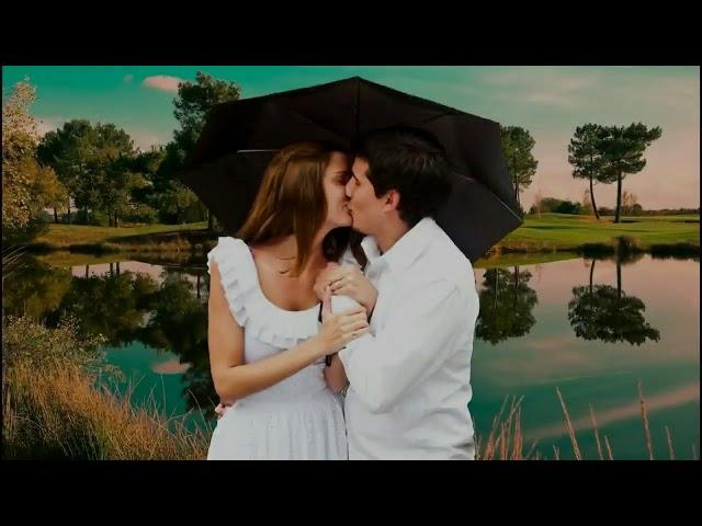Смотреть видео Река любви