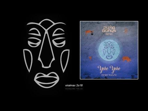 Mory Kante - Yeke Yeke (Zuma Dionys Remix)