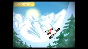 Sinoptik.bg - прогноза за ски