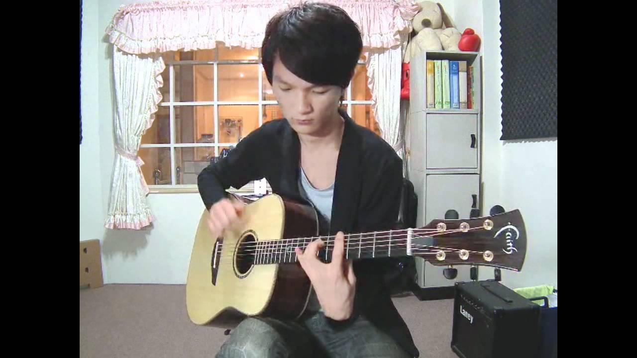 [鳴流吉他教學網] 想成為獨奏吉他手必學! - YouTube