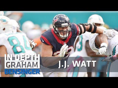 J.J Watt: My Football Mind