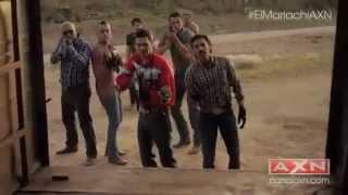 Repeat youtube video El Mariachi / Pablo Abitia : El Payo