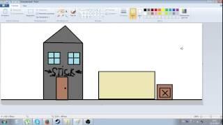 Как Создать свой фон для Pivot Animator и в какую папку помещать