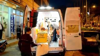 Silahlı Saldırıda Bir Kişi Ağır Yaralandı