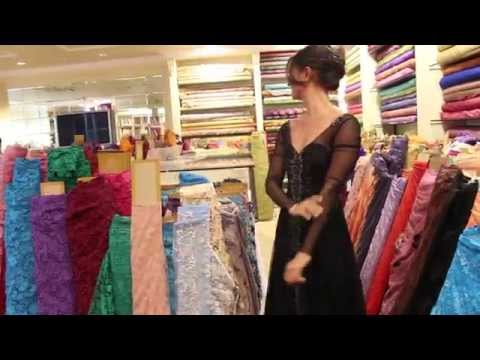 Bali Fashion Dream Archive - Fashion Shoot Fabric Boutique Bloopers