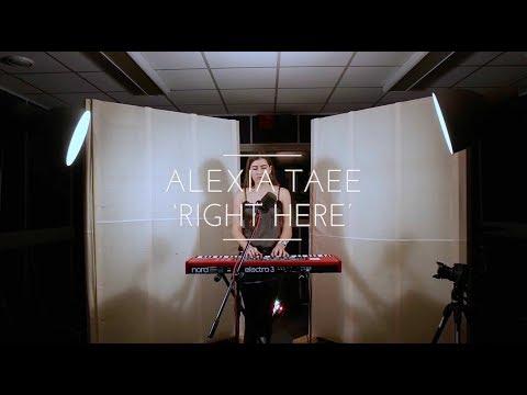 Studio Sessions - Alexia Taee
