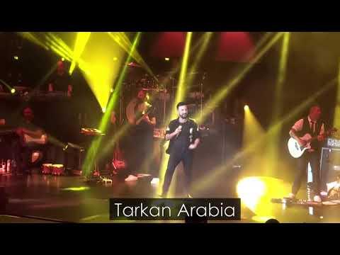 Tarkan -  Bal küpü ( Harbiye Concert 2017) ..
