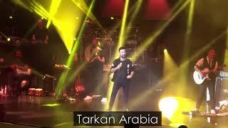 Tarkan Bal Küpü Harbiye Concert 2017