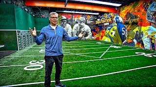 DP's Tour of the New Dan Patrick Show Mancave | 4/19/19