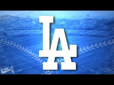 Los Angeles Dodgers 2017 Home Run Song