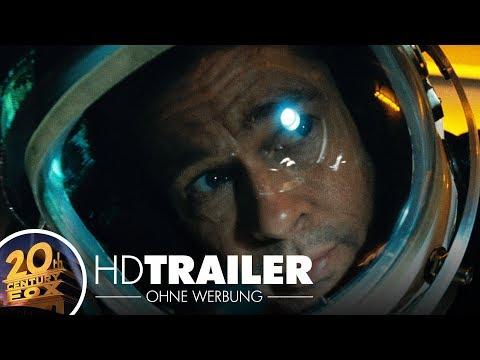 AD ASTRA – ZU DEN STERNEN | IMAX Trailer | Deutsch HD German (2019)