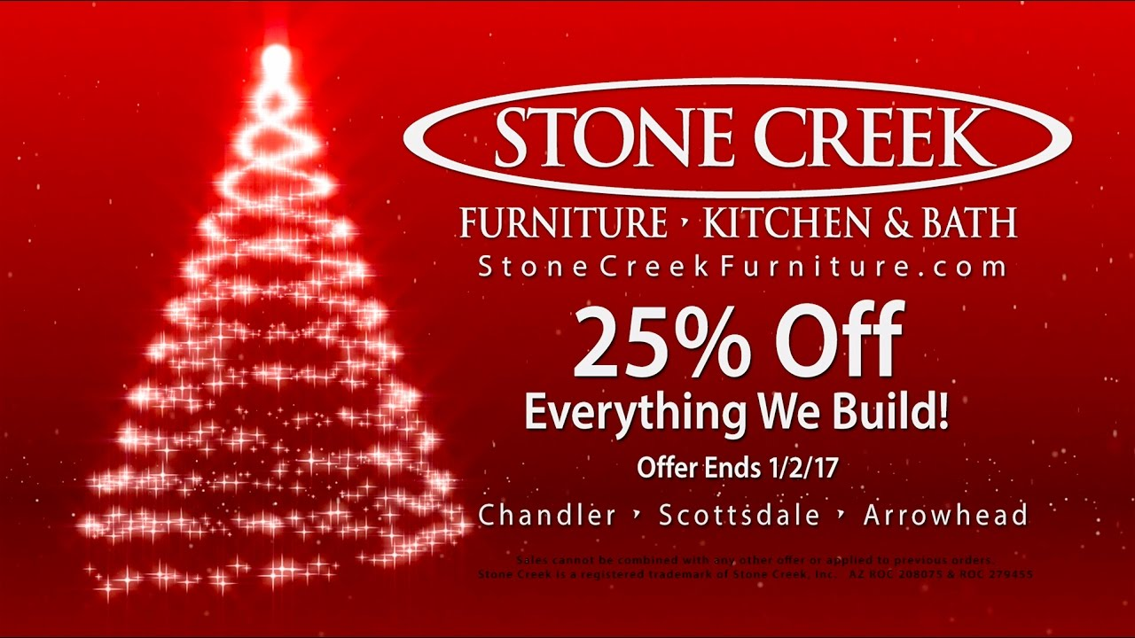 Stone Creek Furniture Factory