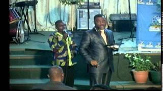 recovering the wasted years bishop nwaka zambia