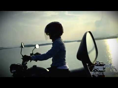We Ride Vietnam -  Hanoi full day motorcycle tour/ Classic Vintage Minsk 125cc
