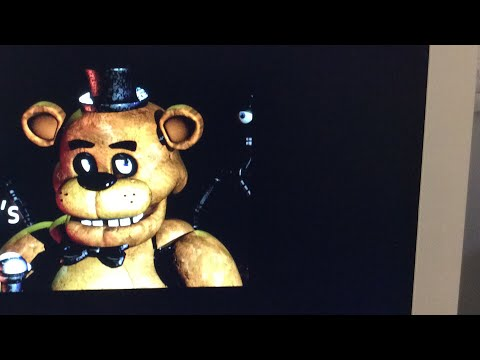 Looking Back At All FNAF Teasers! For 3 Years!
