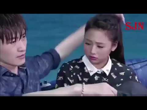Toota Jo Kabhi Tara Song Chinese Video Mix | A Flying Jatt | Atif Aslam Song