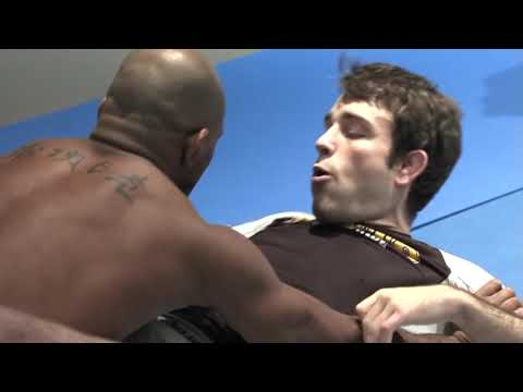 WAR - Wilson Reis vs Ryan Hall at Grapplers Quest Submission Grappling Pro No Gi BJJ