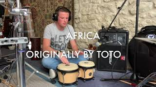 Toto - Africa - The JD Experience
