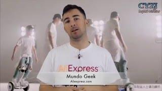 AliExpress - Xiaomi NINEBOT MINI Review Español