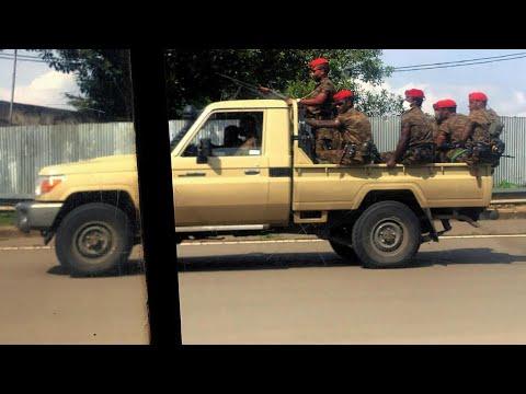 إثيوبيا: 166 قتيلا على الأقل في احتجاجات -عرقية- بعد اغتيال مغن مشهور  - نشر قبل 8 ساعة