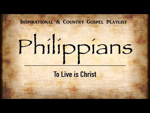 Inspirational Country Gospel Playlist