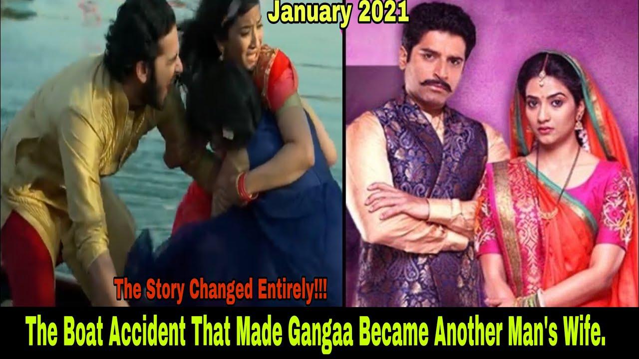 Download Gangaa Season 3 Teasers For January 2021|Things Take A Huge Turn Around And Gangaa Lost Her Memory.