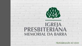 Escola Bíblica Dominical I Rev. Bruno Borges
