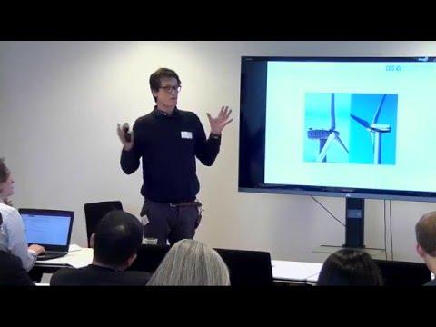 CARISMA Seminar: R&D internationalization strategies in the wind turbine industry