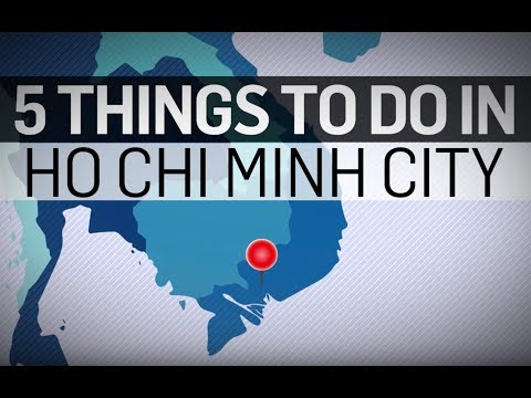 What You Need to Do in Ho Chi Minh City | Travel + Leisure