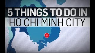 What You Need to Do in Ho Chi Minh City   Travel + Leisure thumbnail