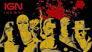 Video HBO In Talks For A Watchmen Series Adaptation -IGN News download MP3, 3GP, MP4, WEBM, AVI, FLV Juni 2017