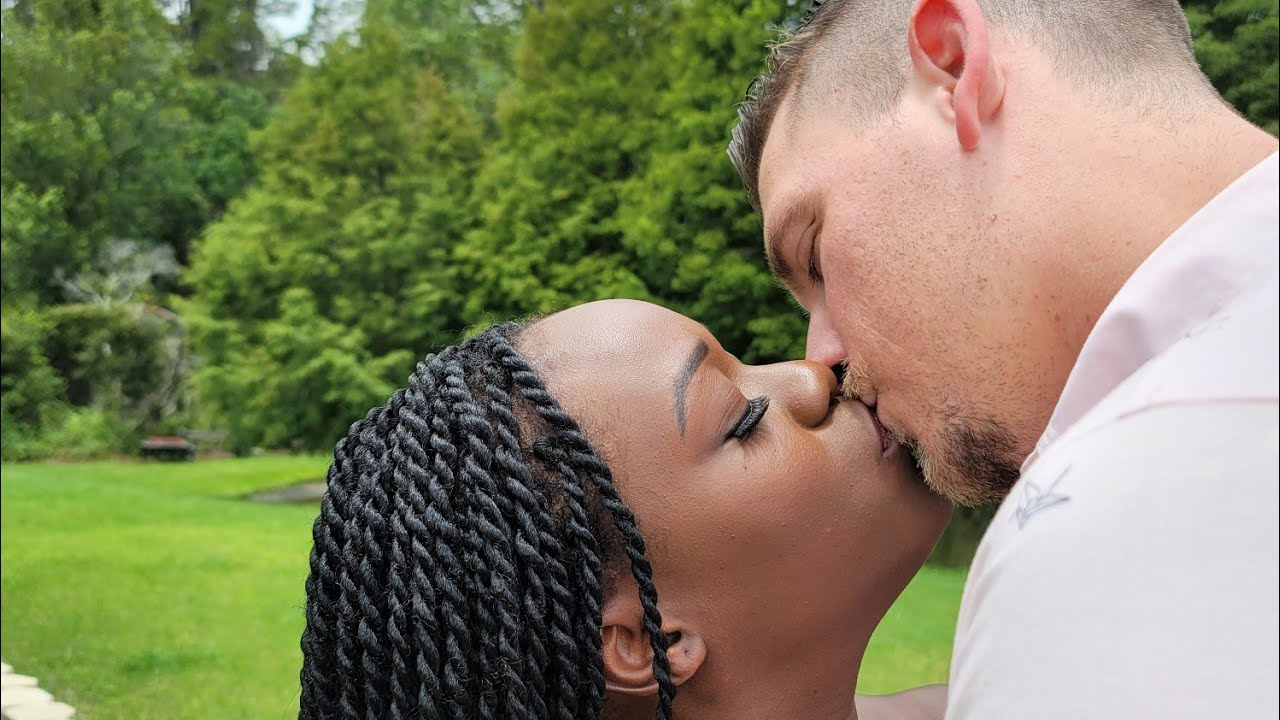 FINALLY GOT MARRIED!!! Dream Wedding!