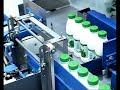 Группиратор пластиковых бутылок